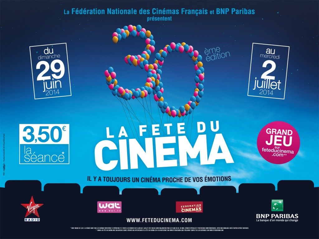 fête-du-cinema