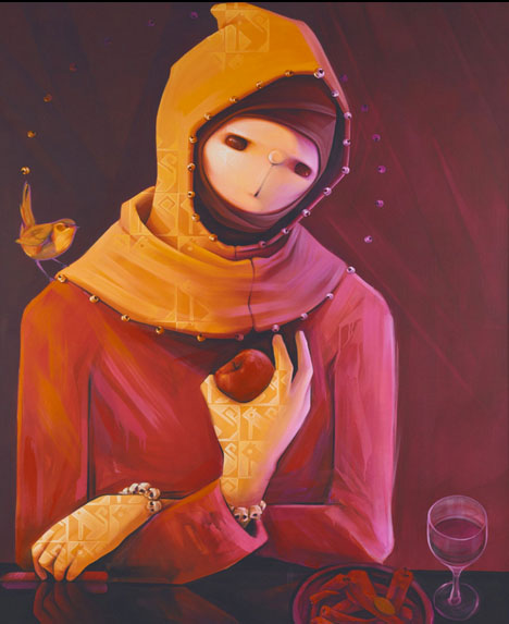 INTI Pecador, Street Art 13